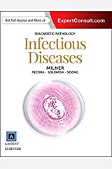 Diagnostic Pathology: Infectious Diseases Hardcover