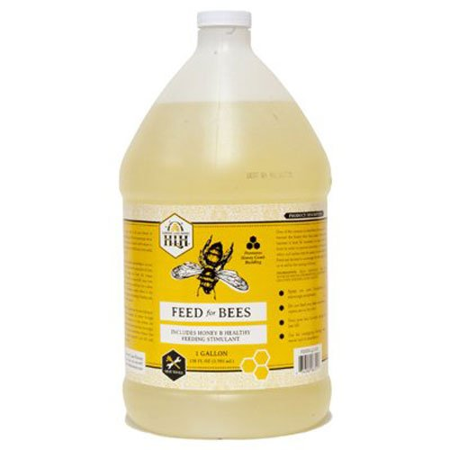 Lane Honey - Harvest Lane Honey Feedlq-103 1 Gallon Liquid Bee Feed, 1 Count