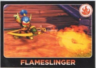 Buy flameslinger skylander giants