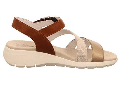 Mephisto - Sandalias de vestir de cuero para mujer Blanco blanco 37 FR Exclusivo para la venta Outlet Geniue Stockist Tienda con descuento grande Cómoda venta en línea 2018 Nuevo HRtc9