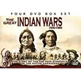 The Great India Wars - 1540-1890 [DVD]