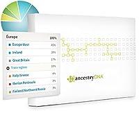 AncestryDNA: Genetic Testing - DNA Ancestry Test Kit