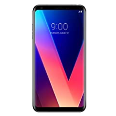 Product descriptionColor:BlackYour Story, Your WayFind your inspiration with the all-new LG V30. Shoot like a pro and tell your story the way you want with camera capabilities and cinematic features never before seen on a smartphone.See More,...