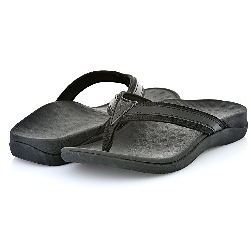 Footminders BALTRA Unisex Orthotic Arch Support Sandals (Pair) - Walking Comfort with...