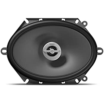 infinity 6 5 speakers. infinity pr8602cf 120w rms 6\ 6 5 speakers