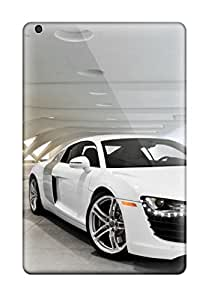 Richard V. Leslie's Shop Hot Case Cover Ipad Mini Protective Case Audi A8 3 1643573I85140734