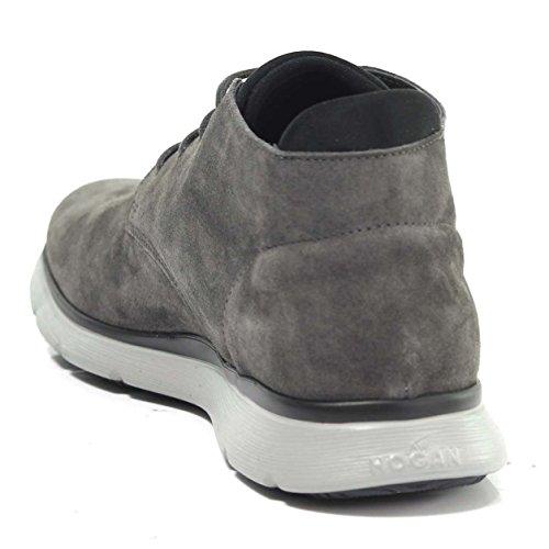 Hogan scarpe uomo T20 new urban style (no etich) mod. HXM2540Y820HK1175J grigio - 39.5 eu De Descuento Asequible hVG9mxJIwH