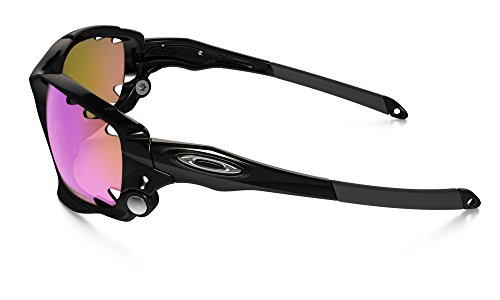 Sonnenbrille Racing Polished Black oo9171 Jacket Oakley SB5xwdqSI