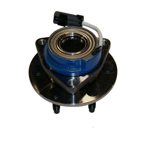 GMB 730-0319 Wheel Bearing Hub Assembly