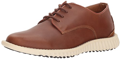 Steve Madden Men's Vance Oxford Tan Leather free shipping cheap price sneakernews cheap price cheap sale 100% guaranteed store with big discount outlet limited edition u3hGJrWI