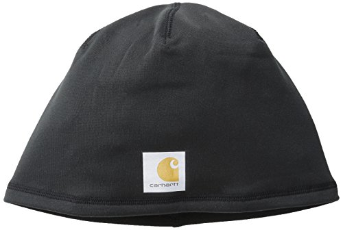 Carhartt Men's Force Lewisville Hat, Black, One Size -