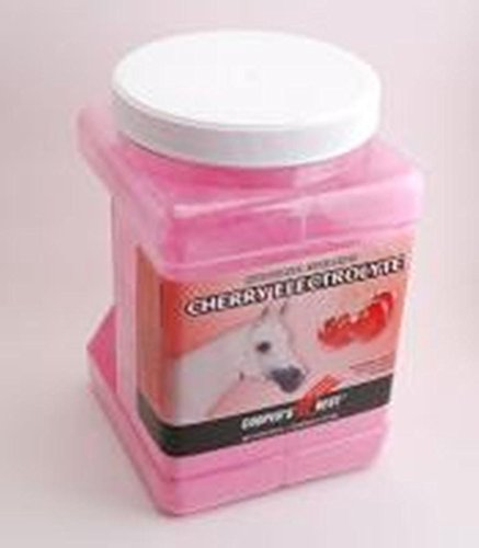 Equine Cherry Flavored Electrolyte Minerals 5 Pounds Horse Dehydration by Cooper's Best (Image #1)