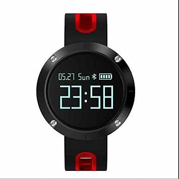 Pulsera Deporte SmartWatch, monitor de ritmo cardíaco Smartwatch ...