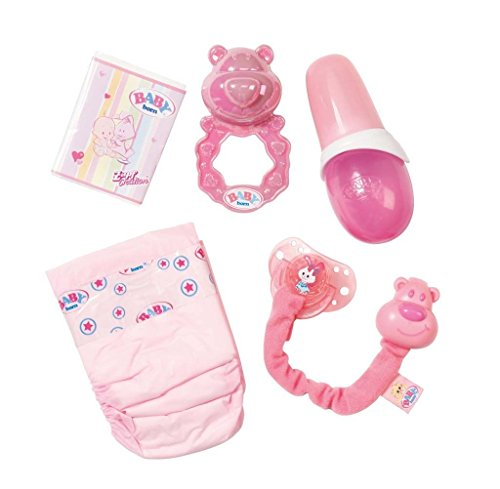 High Value Set - Baby Born 815557