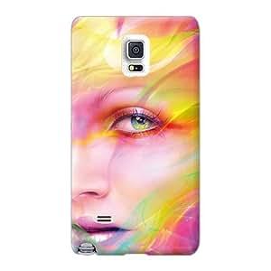 Romero Britto Love Art 02 iPhone 6 (4.7 inch) Case Cover Apple Plastic Shell Hard Case Cover Protector