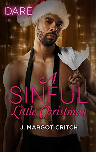A Sinful Little Christmas: A Hot Holiday Romance (Sin City Brotherhood Book 5) by [Critch, J. Margot]
