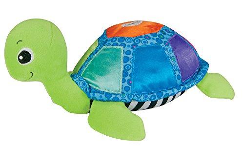 Lamaze Turtle Tunes