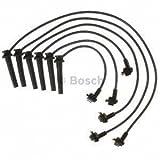 Bosch 09744 Premium Spark Plug Wire Set