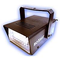 HALLOWEEN Roxant Pro Mini LED Strobe Light with 24 Super...