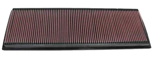 K&N 33-2189 High Performance Replacement Air Filter