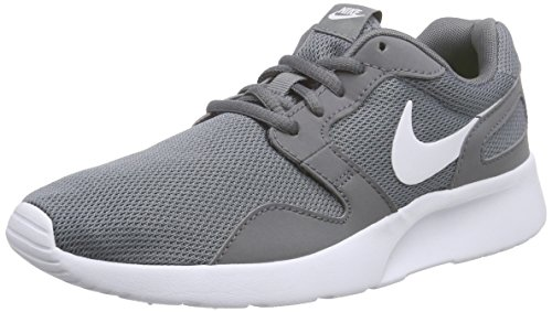 NIKE - Kaishi, Sneakers da Uomo Grigio (Cool Grey/White)