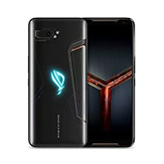 "6.6"" FHD+ AMOLED Display (2340x1080) 120Hz, 1ms response time with HDR Qualcomm Snapdragon 855 Plus - Octa-core 2.96GHz for a great gaming phone experience 12GB LPDDR4X RAM; 512GB Storage Dual-camera with flagship Sony IMX586 sensor: 48MP + 1..."