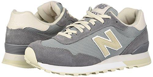 Gris Balance Chaussures Pour Hommes Ml515v1 Modern Classics Acier New P0wqxAZ0