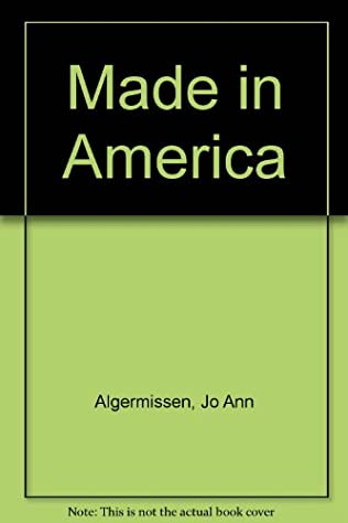 book cover of Made in America