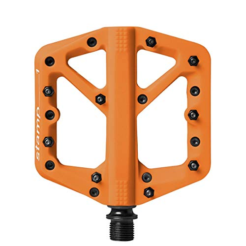 CRANKBROTHERs Crank Brothers Stamp (Orange - L)