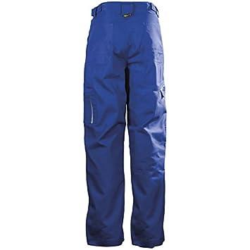 dblade pantaloni da lavoro Australian w270004/8011/10 L 1/pezzo Kaki