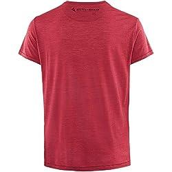 Klattermusen Eir Forest T-Shirt - Men's