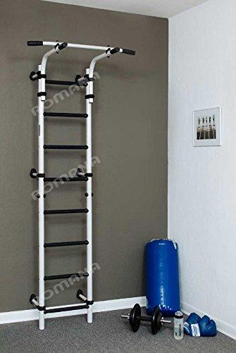 Amazon.com : teenager romana s8 indoor home gym swedish wall for