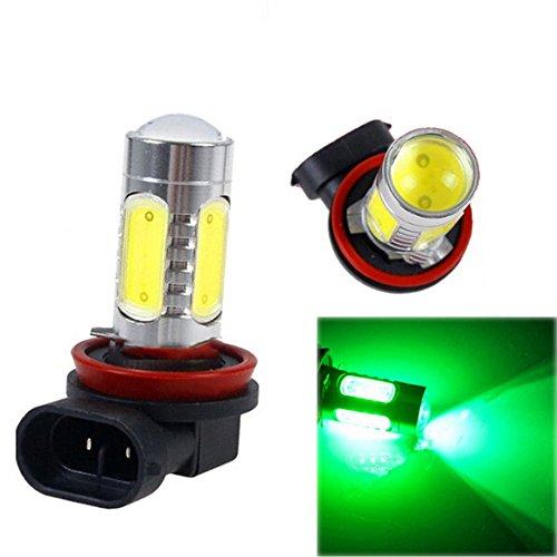 green led fog lights h11 - 2