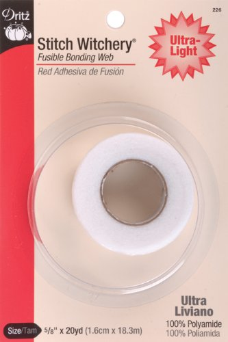 Sewing Fusible & Hem Tape