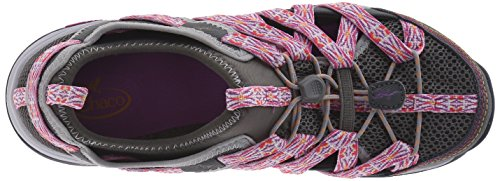 Chaco Women's Outcross Evo 1 Hiking Shoe Violet countdown package cheap online comfortable cheap online HUA3iZNME