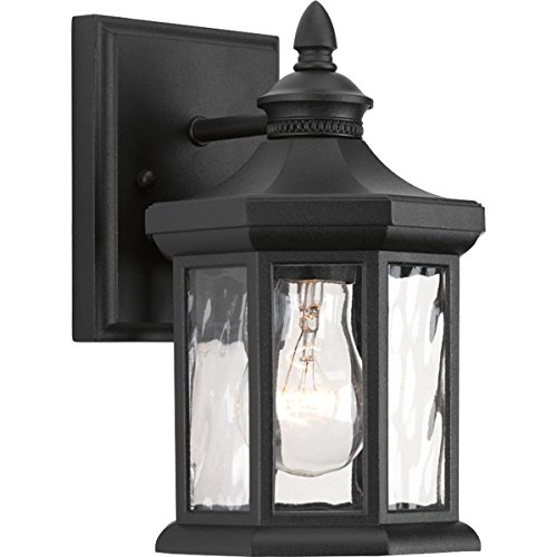 Progress Lighting P6070-31 Edition 1 Light Small Wall Lantern, 55