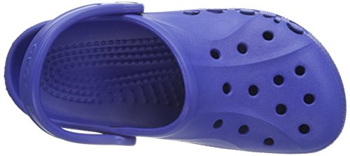 Crocs Unisex Adult Baya Classic Clogs Blue (Cerulean Blue) wWej6YuE