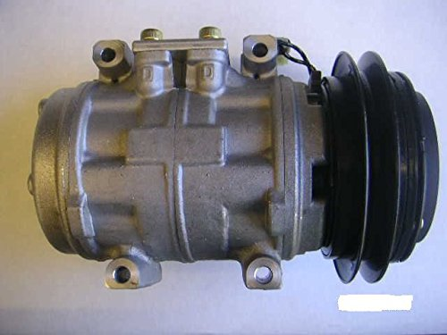 New Automotive AC Compressor with 10P15C Style