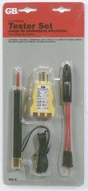 Gb Electrical Tester Set 36