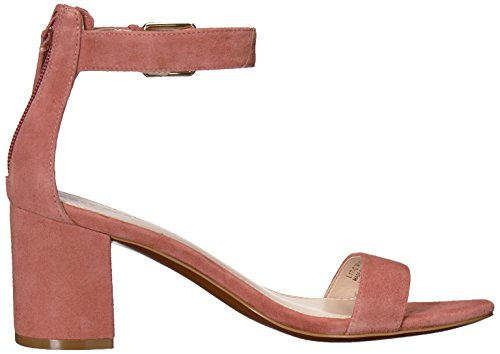 Cole Haan Women's Clarette II Heeled Sandal Cedarwood Suede outlet factory outlet eastbay sale online visit new sale online cheap free shipping 3y2OYmqTQn