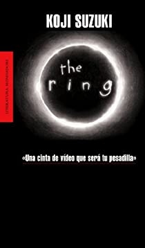 The ring par Koji