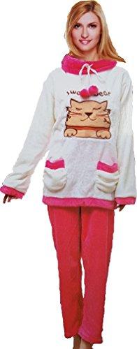 Kiki - Pijama - para mujer Rose