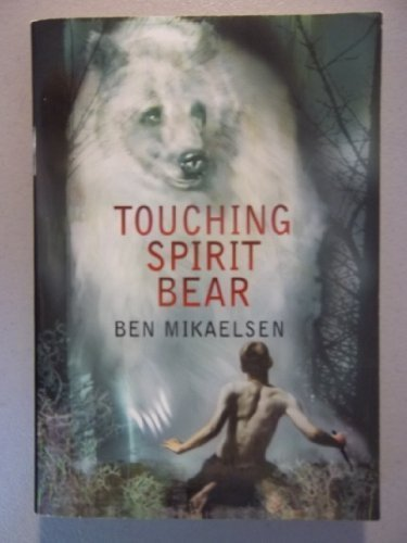touching spirit bear thesis Touching spirit bear study guide contains a biography of ben mikaelsen, literature essays, quiz questions, major themes, characters, and a full summary and analysis.