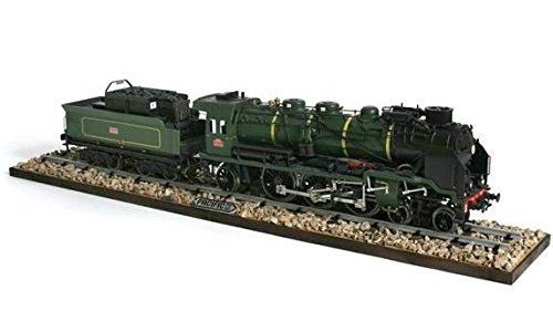 OcCre 55103 - Sockel Bausatz für Lange Lokomotiven