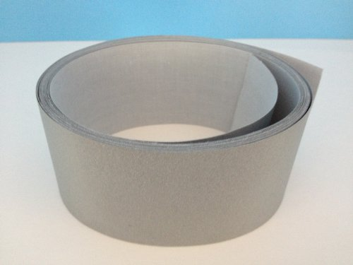 (Reflective Sew on Trim 2 Inch 30 Foot Roll )