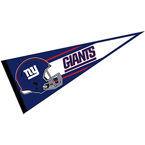 York Giants Official Large Pennant product image