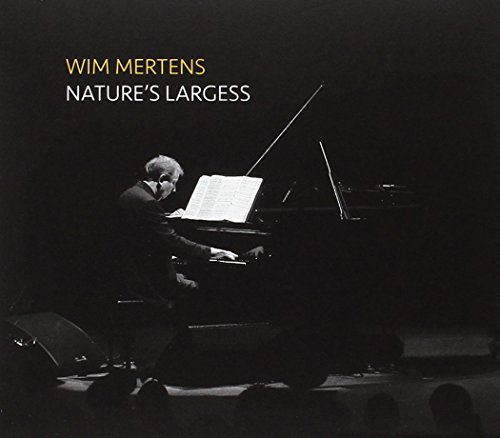Natures Largess (Cd/Dvd)