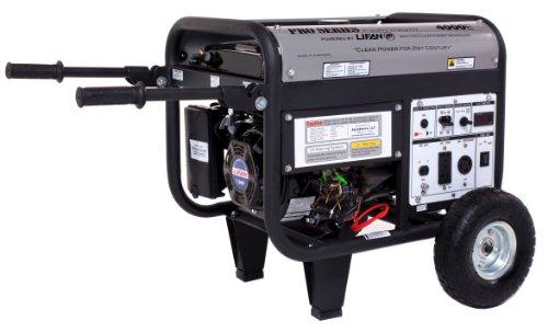 Lifan Platinum Series LF4000EPL-CA 4000 Watt Commerical/C...
