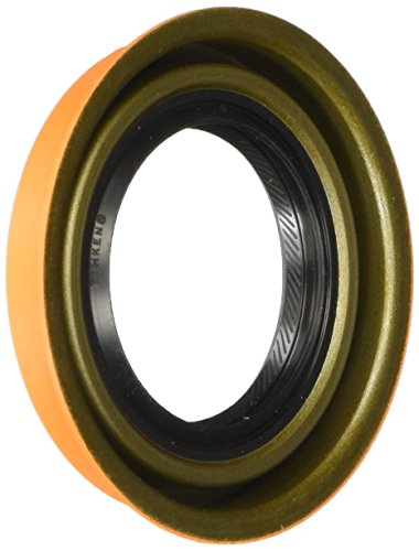 Timken 4370N Seal - Seal Output Rear