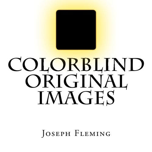 Download Colorblind original images pdf epub